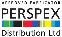 Perspex Approved Fabricator